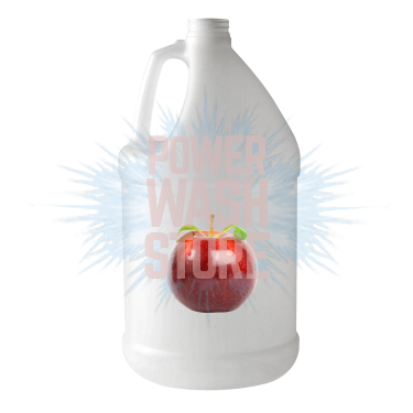 Apple Wash Fragrance Booster for House Washing