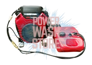 Cold Water Pressure Washer in PA