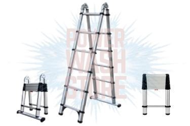 Folding and extendable ladders for sale in PA