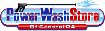 Power Wash Store of Central PA logo