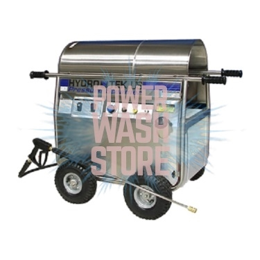 Soft Wash Systems Sale in Red Lion, PA