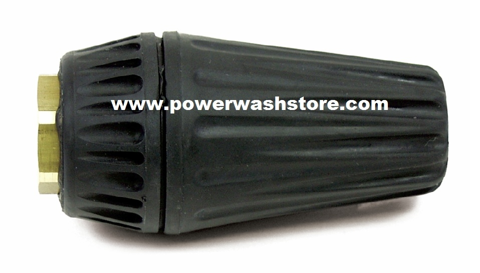 Rotojet Turbo Nozzle from Pennsylvania's Power Wash Store
