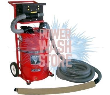 Pressure washer water reclaim vacuums for sale in Central PA