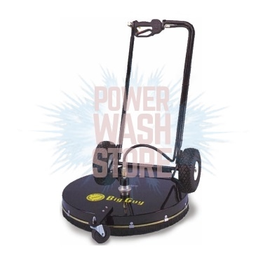 Whisper Wash Big Guy Surface Cleaner - 36